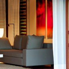 Отель Le Meridien Bora Bora комната для гостей фото 4