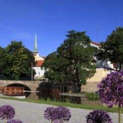 Hotel U Zvonu Пльзень фото 2