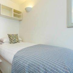 Отель Chic Liverpool Road комната для гостей фото 5