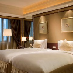Отель Sofitel Chengdu Taihe комната для гостей фото 5