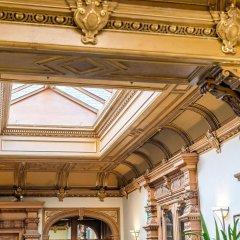 Отель Salisbury Green интерьер отеля