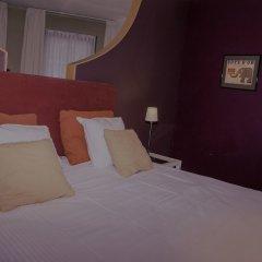 Отель Aparthotel Brussels Midi комната для гостей фото 3