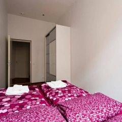 Отель Helsinki Residence Финляндия, Хельсинки - отзывы, цены и фото номеров - забронировать отель Helsinki Residence онлайн балкон