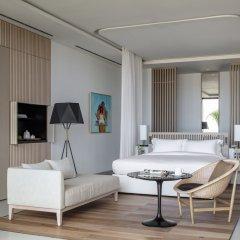 Отель Silversands Grenada комната для гостей