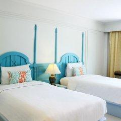 Отель Krabi Tipa Resort комната для гостей фото 9