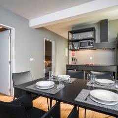 Апартаменты Paraíso - Touristic Apartments в номере