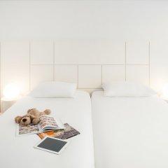 Отель Ibis Styles Louise Брюссель комната для гостей фото 3
