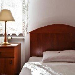 Отель Ds Cztery Pory Roku Гданьск комната для гостей