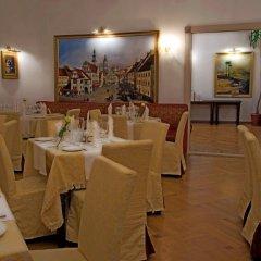 Отель St.Olav питание фото 2