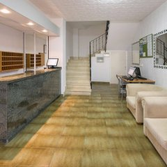 Отель Hostal Roca Испания, Сан-Антони-де-Портмань - 4 отзыва об отеле, цены и фото номеров - забронировать отель Hostal Roca онлайн с домашними животными