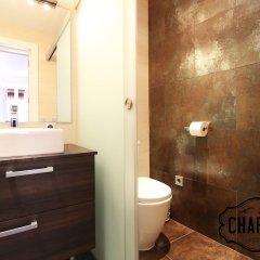 Отель Charming Exclusive La Latina Испания, Мадрид - отзывы, цены и фото номеров - забронировать отель Charming Exclusive La Latina онлайн ванная фото 2