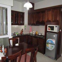 Апартаменты Had Apartment - Vo Van Tan питание