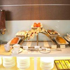 GK Central Hotel питание фото 3