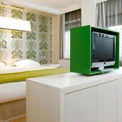 Отель Nh Amsterdam Zuid Амстердам удобства в номере