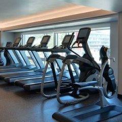 Loews Hollywood Hotel фитнесс-зал фото 4
