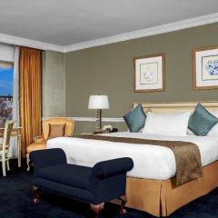 Park Lane Hotel 4* Стандартный номер с двуспальной кроватью фото 6