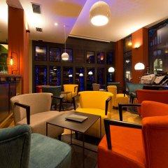 Hotel am Borsigturm гостиничный бар