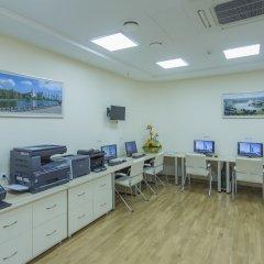 Гостиница Беларусь банкомат