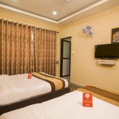 Отель OYO 150 Hotel Himalyan Height Непал, Катманду - отзывы, цены и фото номеров - забронировать отель OYO 150 Hotel Himalyan Height онлайн комната для гостей фото 3