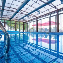 Park Hotel Arbanassi Велико Тырново бассейн