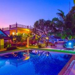Отель Sanghirun Resort бассейн фото 3