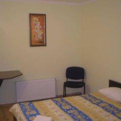 Гостиница Старый Замок Львов комната для гостей фото 5