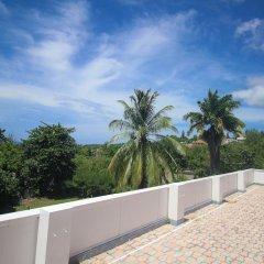 Отель Burlingame Villa Ямайка, Монтего-Бей - отзывы, цены и фото номеров - забронировать отель Burlingame Villa онлайн балкон