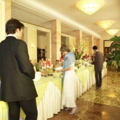 Отель Excelsior Terme Италия, Абано-Терме - отзывы, цены и фото номеров - забронировать отель Excelsior Terme онлайн помещение для мероприятий фото 2