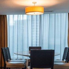 Отель The Westin Kuala Lumpur Малайзия, Куала-Лумпур - отзывы, цены и фото номеров - забронировать отель The Westin Kuala Lumpur онлайн удобства в номере