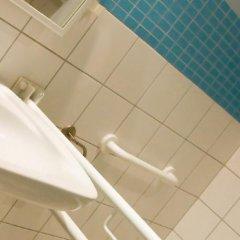 Hostel Molo ванная фото 2