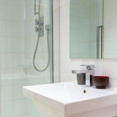 Отель Native Covent Garden ванная фото 2