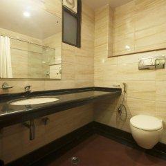 Отель Shanti Villa ванная фото 2