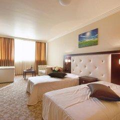 Отель Chiirite Болгария, Брестник - отзывы, цены и фото номеров - забронировать отель Chiirite онлайн комната для гостей фото 3