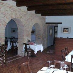 Отель Agriturismo Relais La Scala Di Seta Италия, Потенца-Пичена - отзывы, цены и фото номеров - забронировать отель Agriturismo Relais La Scala Di Seta онлайн питание фото 3