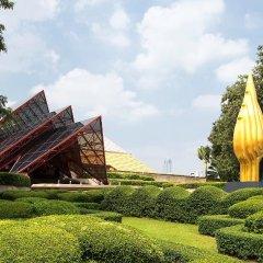 Отель Westin Grande Sukhumvit Бангкок фото 5