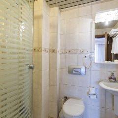 Deniz Houses Турция, Стамбул - - забронировать отель Deniz Houses, цены и фото номеров ванная