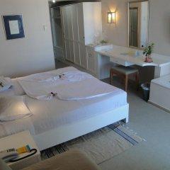Отель Club Calimera Yati Beach комната для гостей фото 2