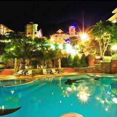 Отель Ky Hoa Hotel Vung Tau Вьетнам, Вунгтау - отзывы, цены и фото номеров - забронировать отель Ky Hoa Hotel Vung Tau онлайн фото 13