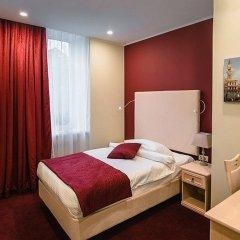 Гостиница Ла Джоконда комната для гостей фото 7