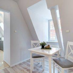 Апартаменты Dom & House - Apartments Downtown Gdansk удобства в номере