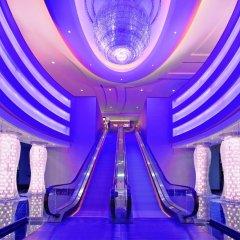 Отель Planet Hollywood Resort & Casino спа