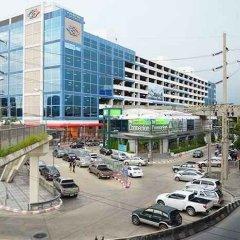 Отель Mybed Ratchada-ladprao Бангкок фото 2