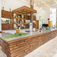 Отель Be Live Canoa - Все включено гостиничный бар