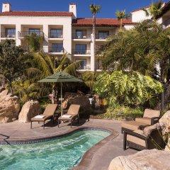 Отель Hyatt Regency Huntington Beach бассейн фото 3