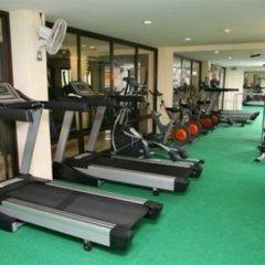Отель Phuket Center Apartment Таиланд, Пхукет - 8 отзывов об отеле, цены и фото номеров - забронировать отель Phuket Center Apartment онлайн фитнесс-зал