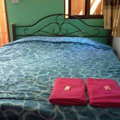 Eden Hostel комната для гостей фото 2