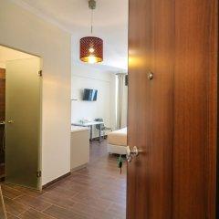 Отель Ermou Fashion Suites by Living-Space.gr Афины