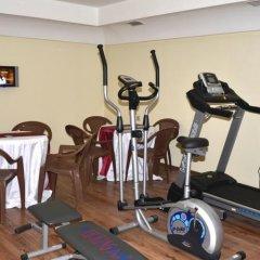 Hotel Tilmen фитнесс-зал фото 2