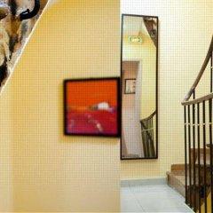 Hotel Bel Air интерьер отеля