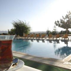 Dinler Hotels Urgup Турция, Ургуп - отзывы, цены и фото номеров - забронировать отель Dinler Hotels Urgup онлайн бассейн
